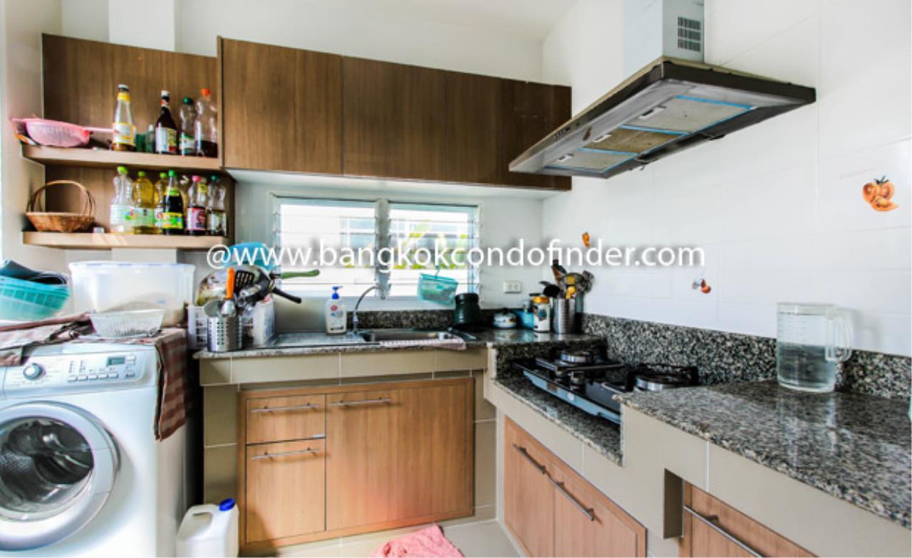Bangkok Condo Finder Agency's Arcadia Suites 3