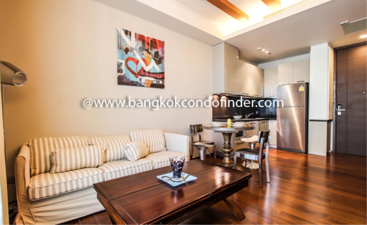 Bangkok Condo Finder Agency's Arcadia Suites 1