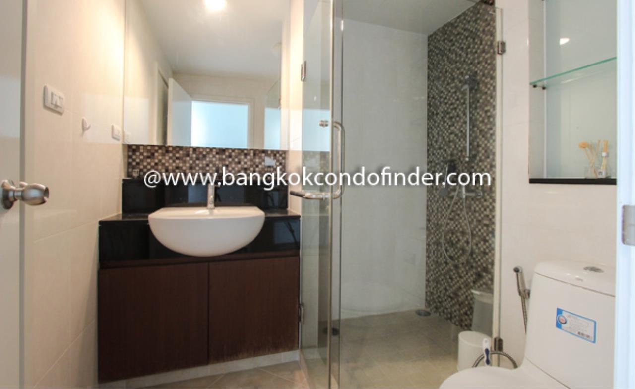 Bangkok Condo Finder Agency's Centric Scene Aree 2 Condominium for Rent 2