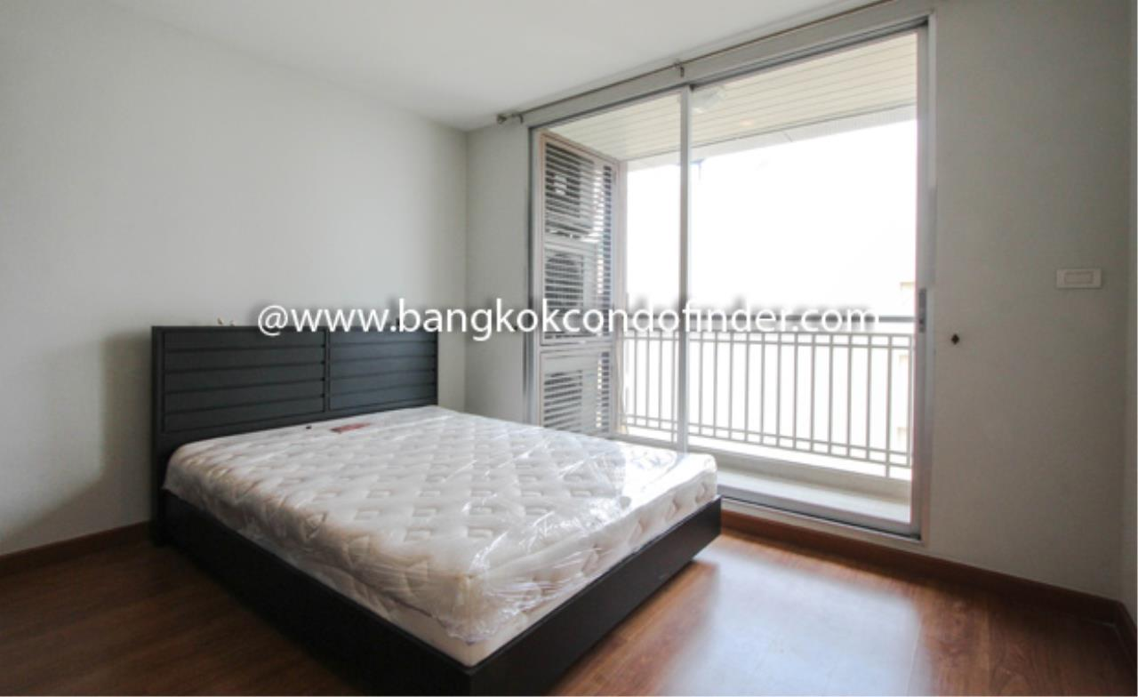Bangkok Condo Finder Agency's Centric Scene Aree 2 Condominium for Rent 10