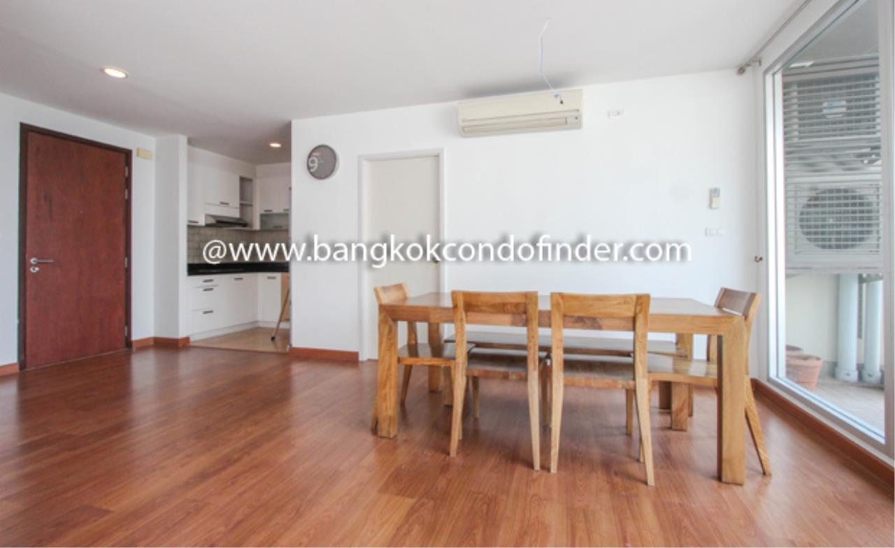 Bangkok Condo Finder Agency's Centric Scene Aree 2 Condominium for Rent 12