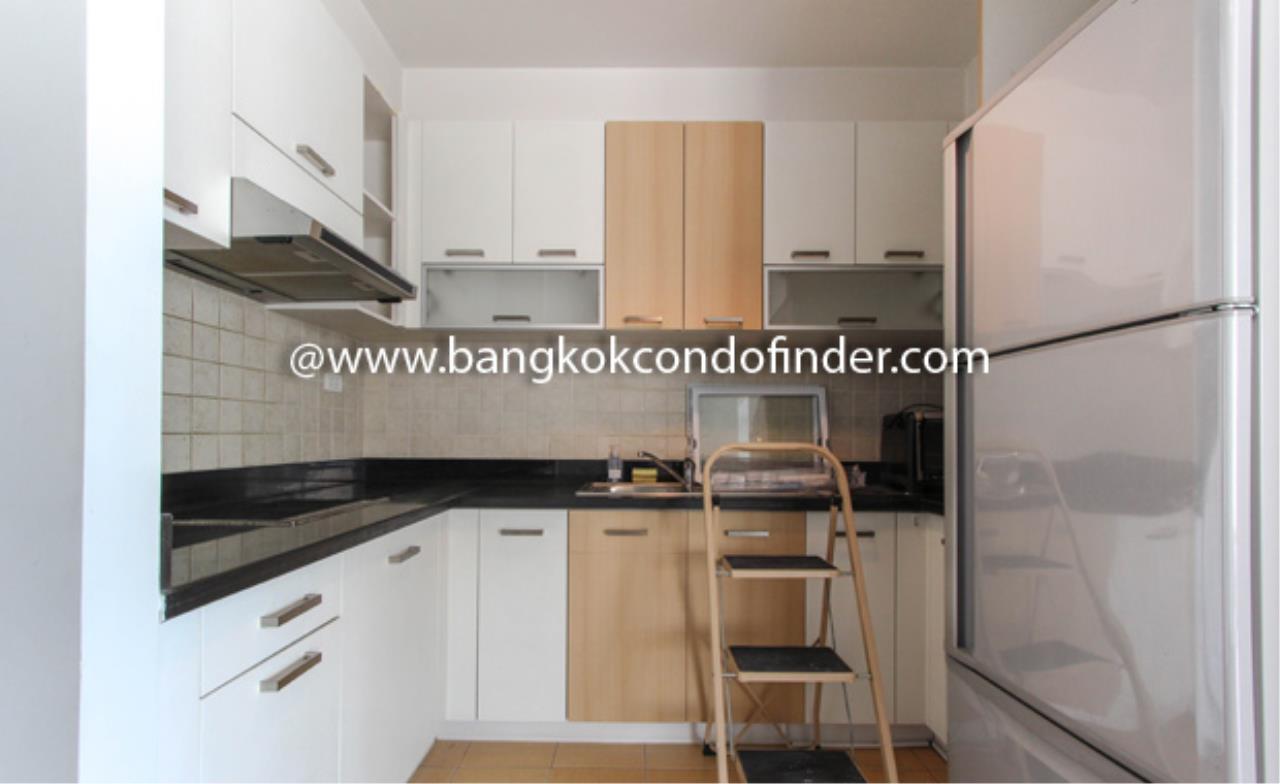 Bangkok Condo Finder Agency's Centric Scene Aree 2 Condominium for Rent 11