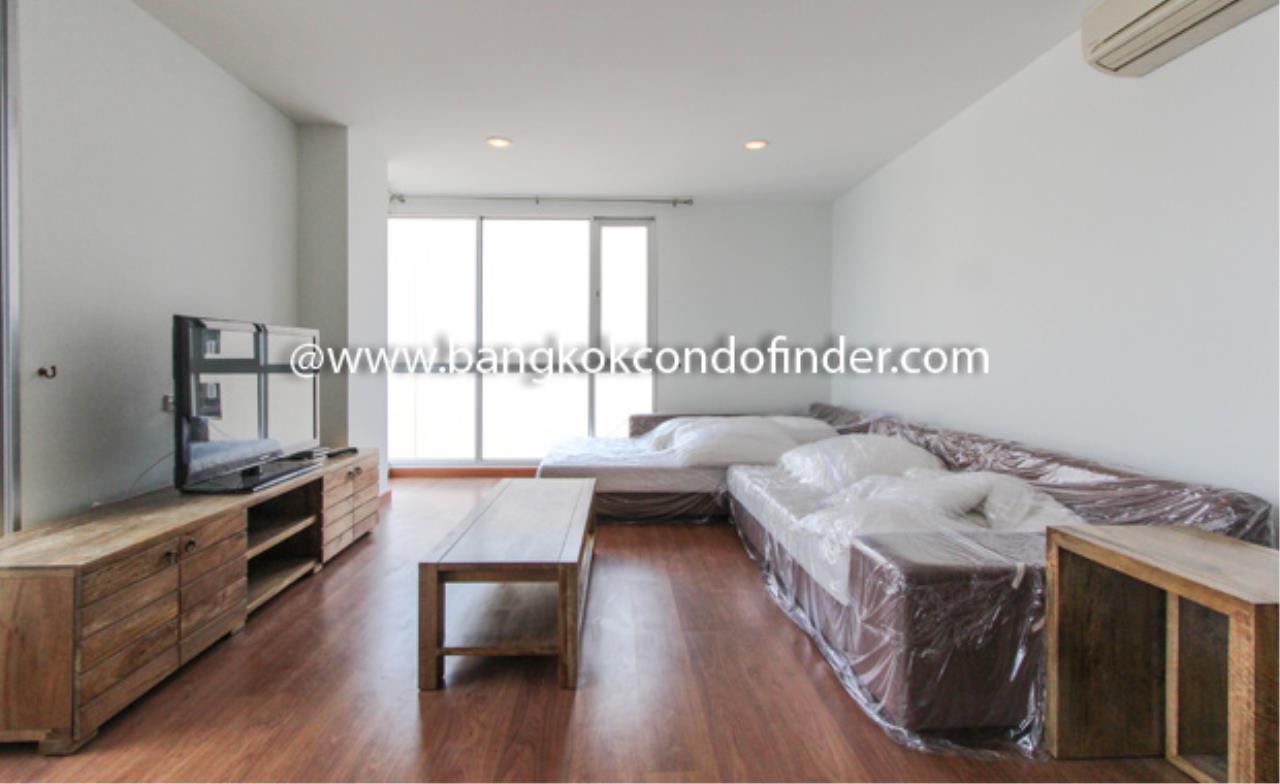 Bangkok Condo Finder Agency's Centric Scene Aree 2 Condominium for Rent 13