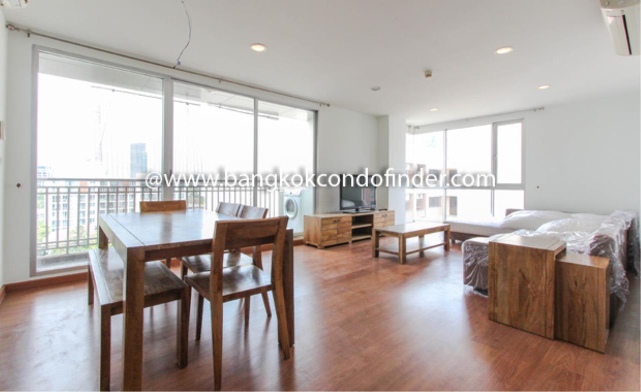 Bangkok Condo Finder Agency's Centric Scene Aree 2 Condominium for Rent 1