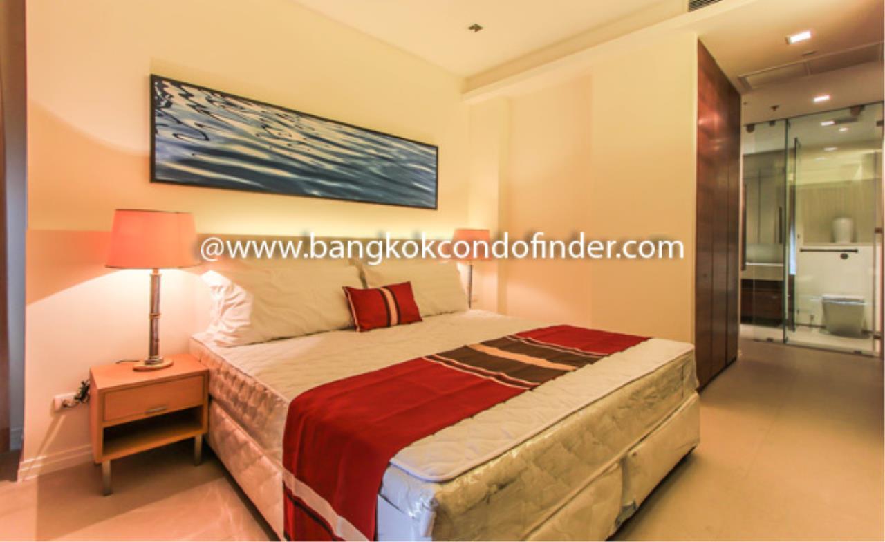 Bangkok Condo Finder Agency's The Address Sukhumvit 42 (Sold) Condominium for Rent 1
