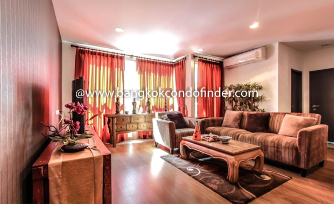 Bangkok Condo Finder Agency's The Address Sukhumvit 42 (Sold) Condominium for Rent 4