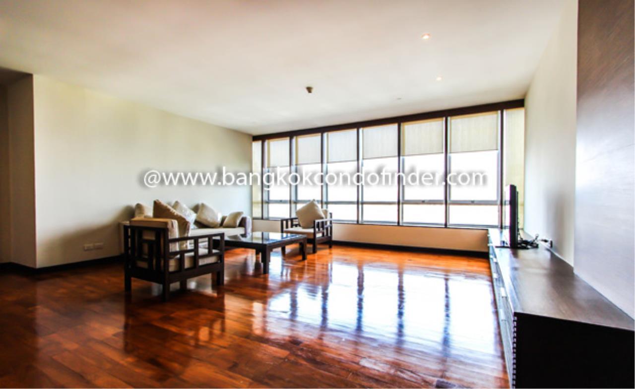 Bangkok Condo Finder Agency's The Address Sukhumvit 42 (Sold) Condominium for Rent 5