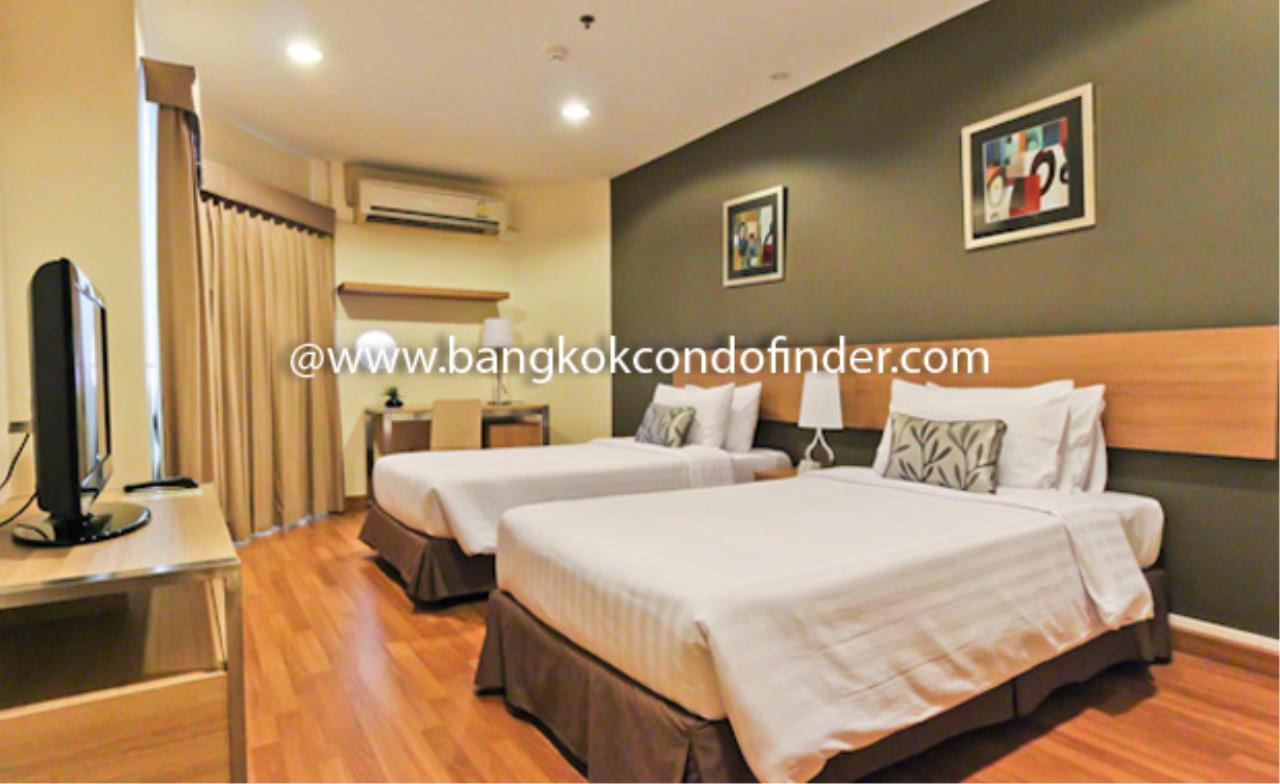 Bangkok Condo Finder Agency's The Alcove Thonglor 10 Condominium for Rent 4