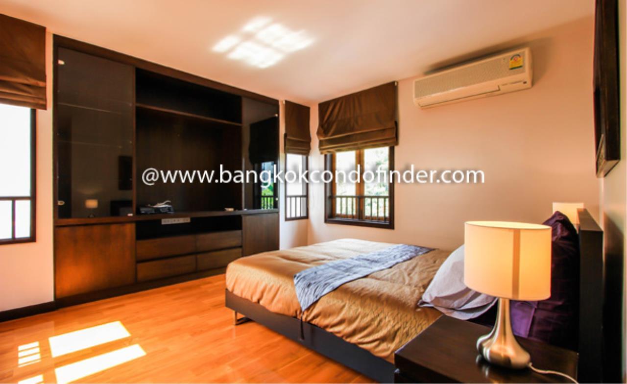 Bangkok Condo Finder Agency's The Alcove Thonglor 10 Condominium for Rent 5
