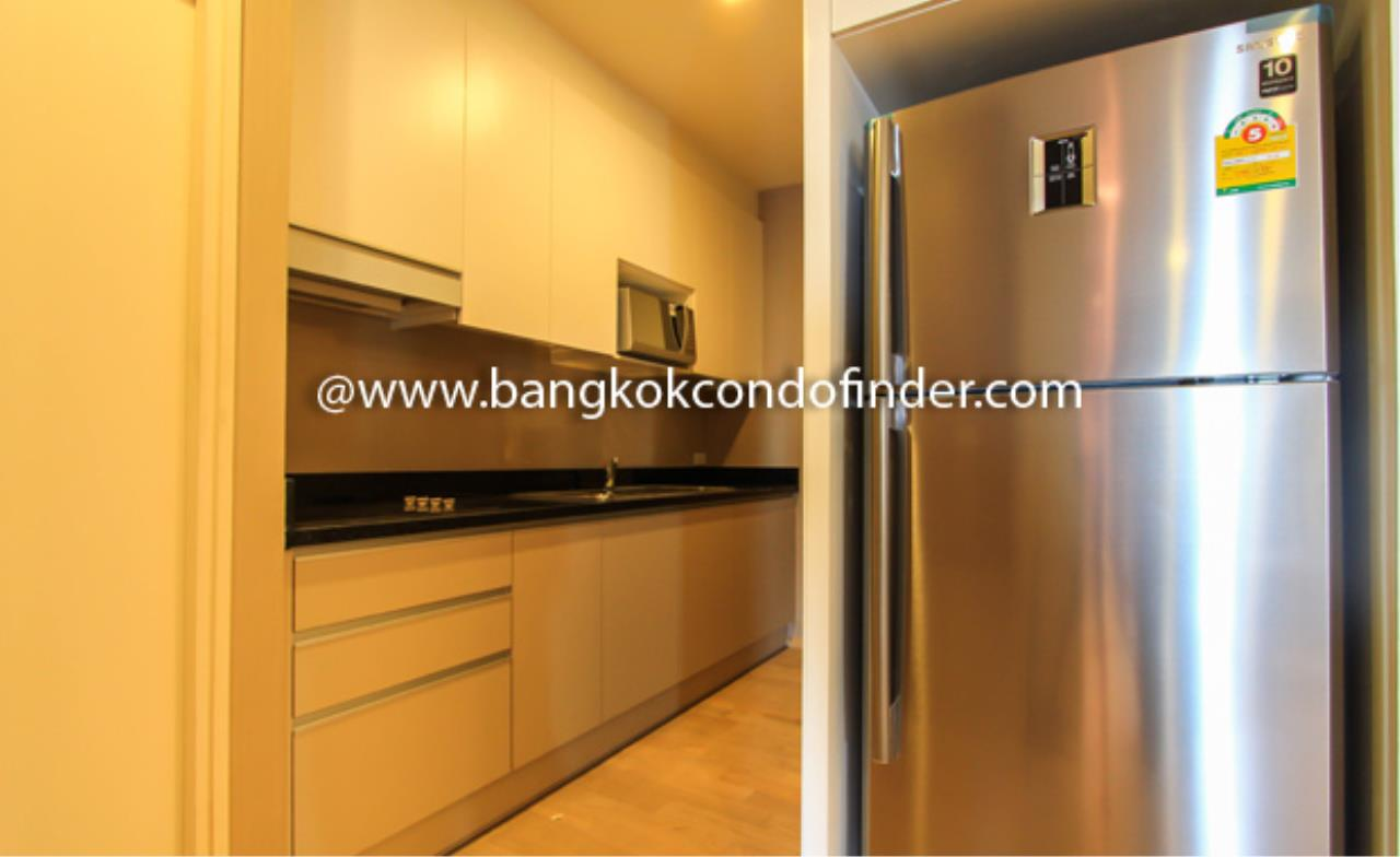 Bangkok Condo Finder Agency's The Alcove Thonglor 10 Condominium for Rent 3