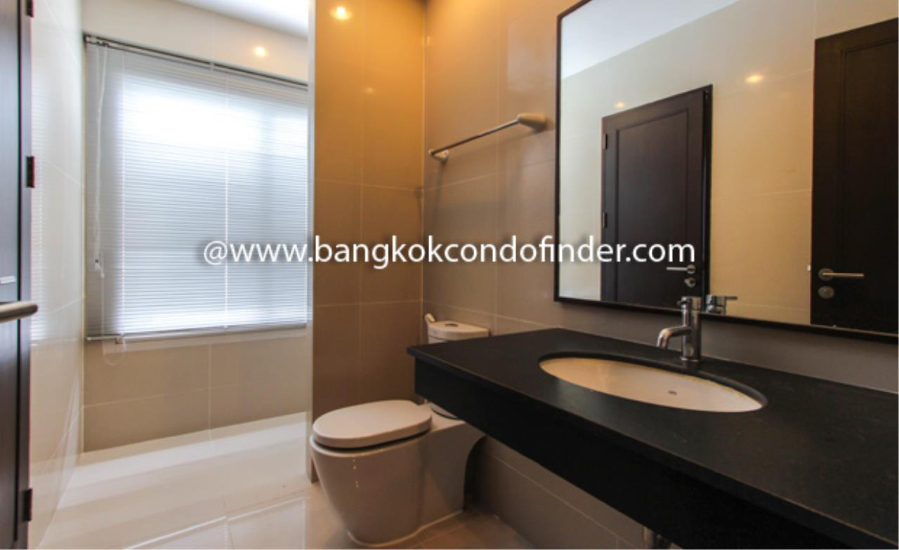 Bangkok Condo Finder Agency's The Alcove Thonglor 10 Condominium for Rent 2