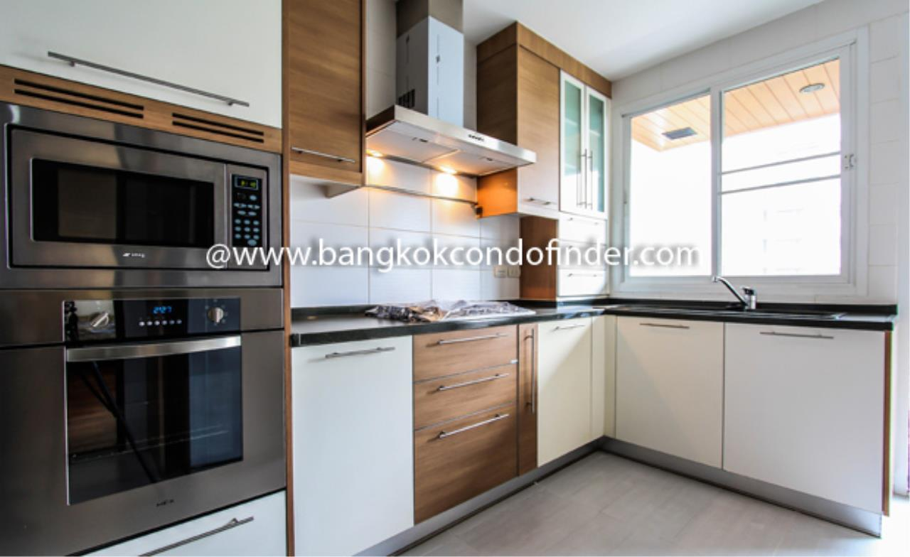 Bangkok Condo Finder Agency's The Alcove Thonglor 10 Condominium for Rent 4