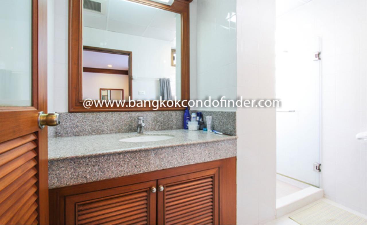 Bangkok Condo Finder Agency's Baan Pakapan Apartment for Rent 4