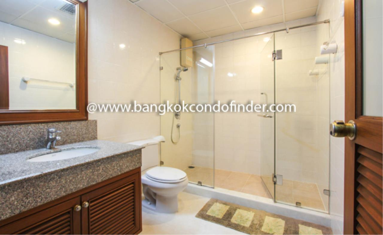 Bangkok Condo Finder Agency's Baan Pakapan Apartment for Rent 3