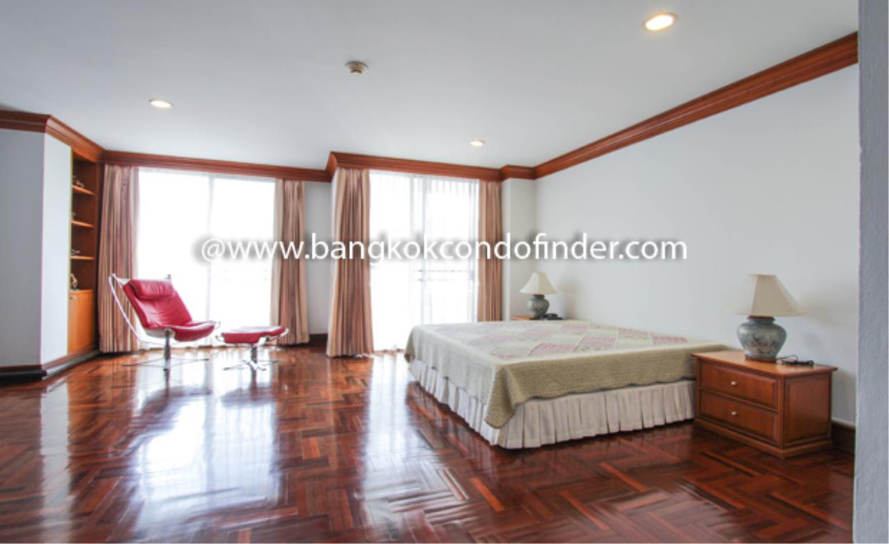 Bangkok Condo Finder Agency's Baan Pakapan Apartment for Rent 14