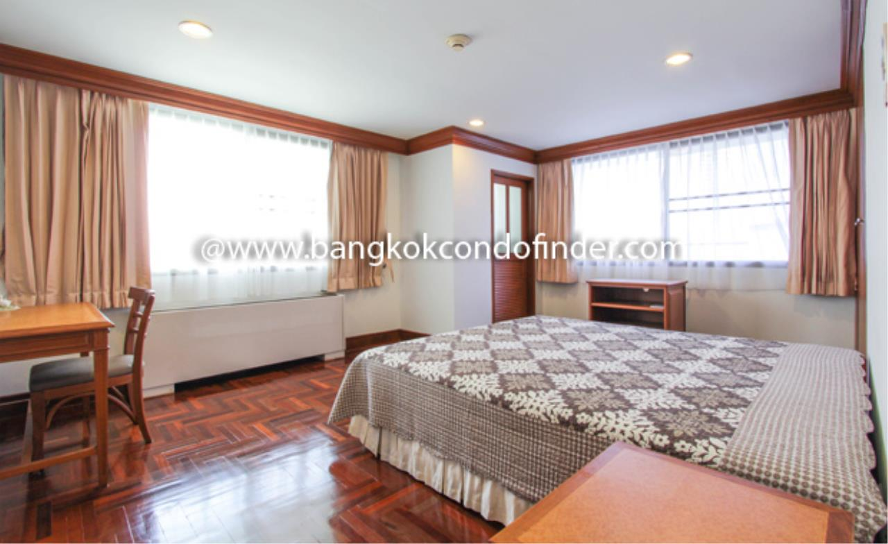 Bangkok Condo Finder Agency's Baan Pakapan Apartment for Rent 15