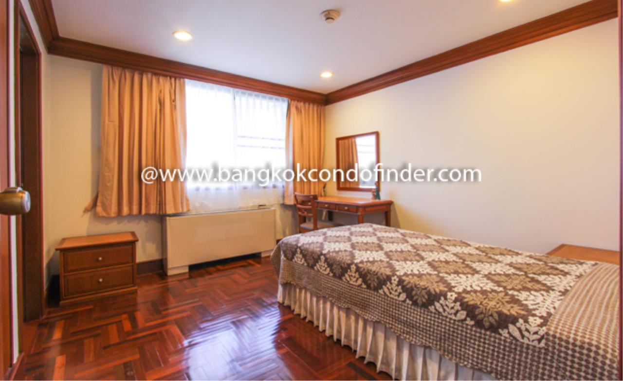 Bangkok Condo Finder Agency's Baan Pakapan Apartment for Rent 16