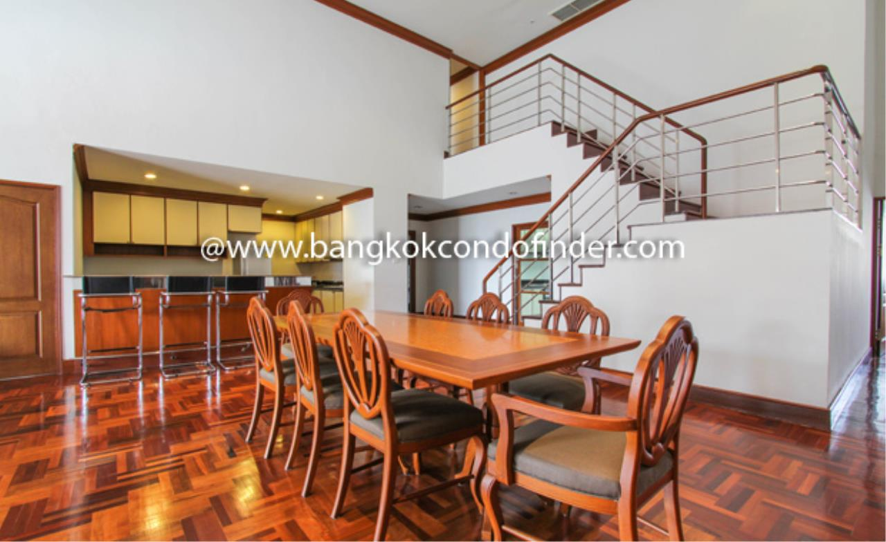 Bangkok Condo Finder Agency's Baan Pakapan Apartment for Rent 9