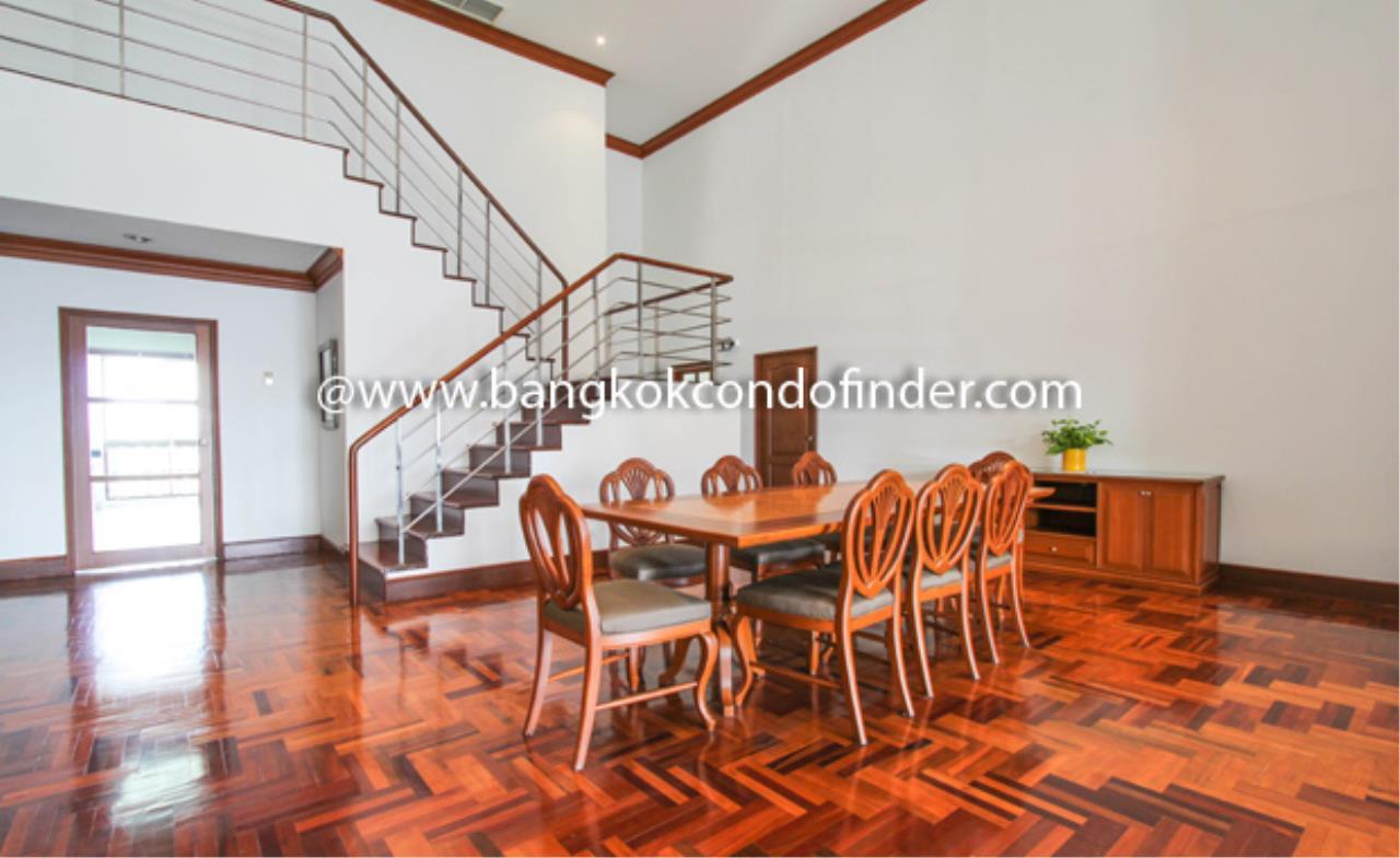 Bangkok Condo Finder Agency's Baan Pakapan Apartment for Rent 11