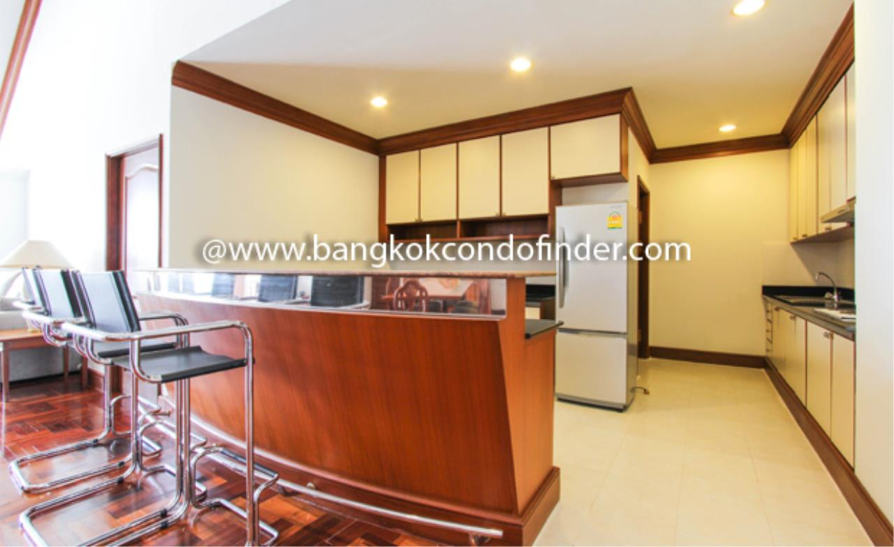 Bangkok Condo Finder Agency's Baan Pakapan Apartment for Rent 8