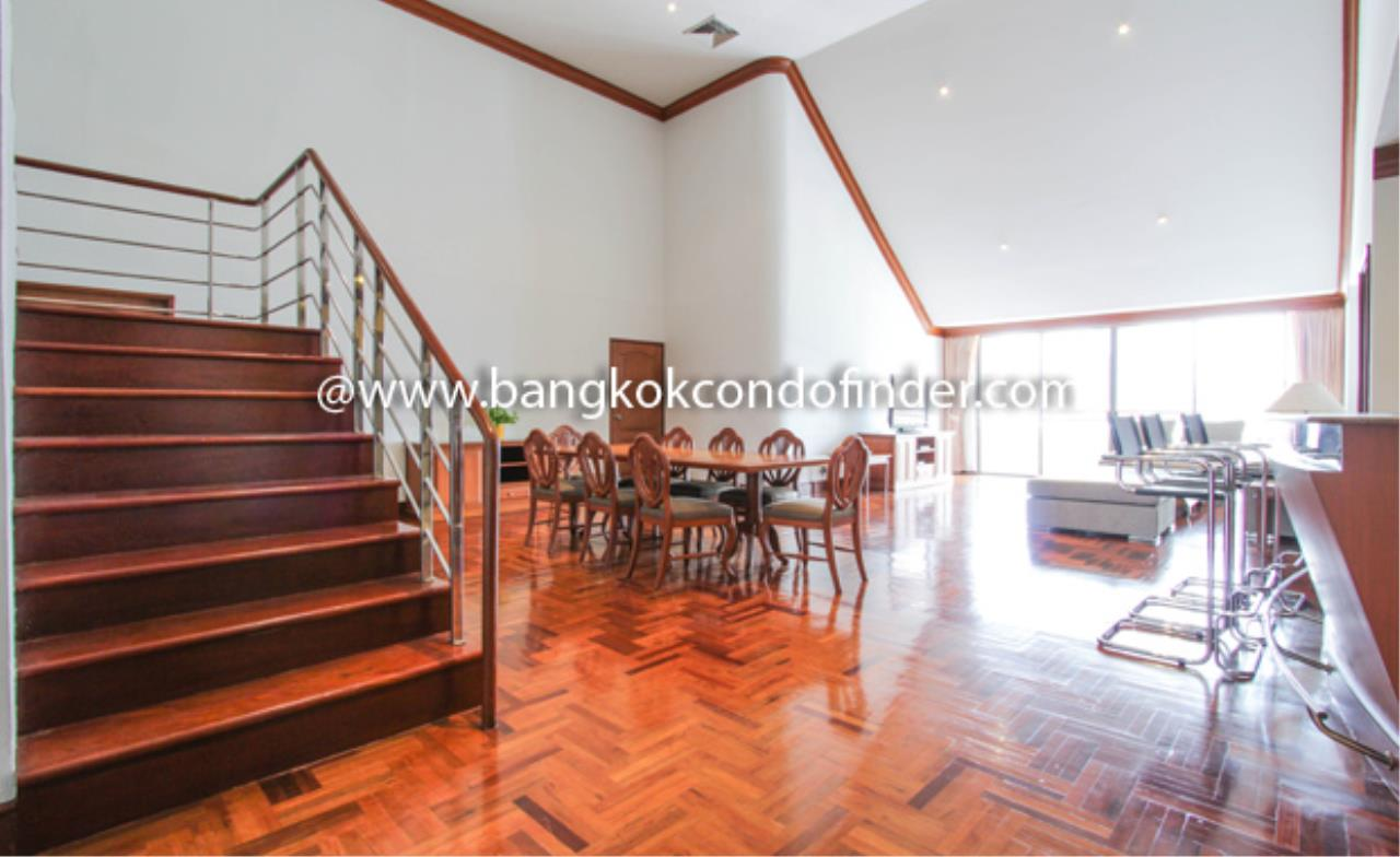 Bangkok Condo Finder Agency's Baan Pakapan Apartment for Rent 18