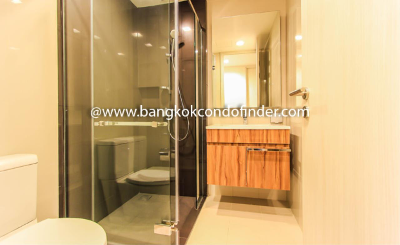 Bangkok Condo Finder Agency's Via 49 By Sansiri Condominium for Rent 3