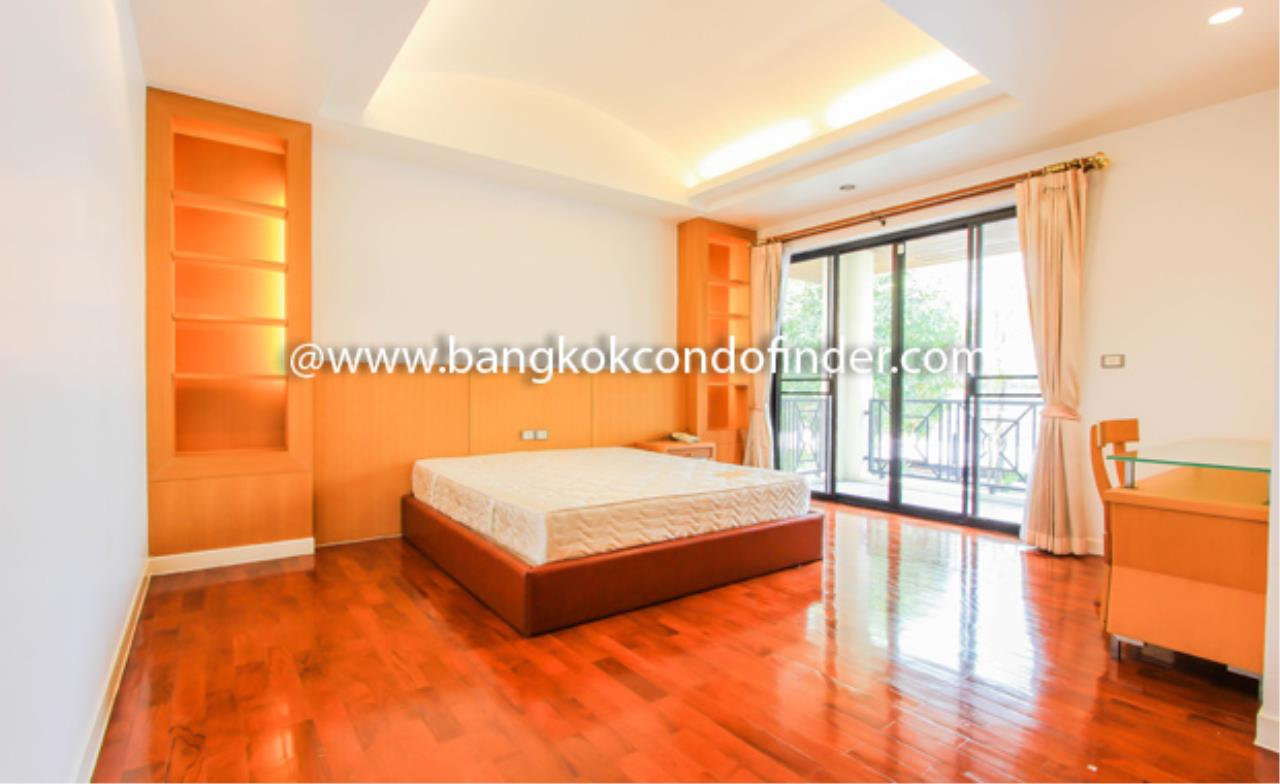 Bangkok Condo Finder Agency's Via 49 By Sansiri Condominium for Rent 5