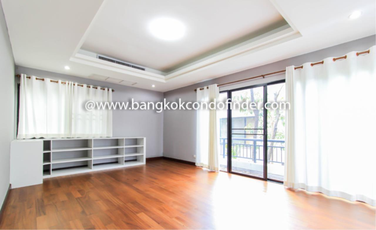 Bangkok Condo Finder Agency's Via 49 By Sansiri Condominium for Rent 1