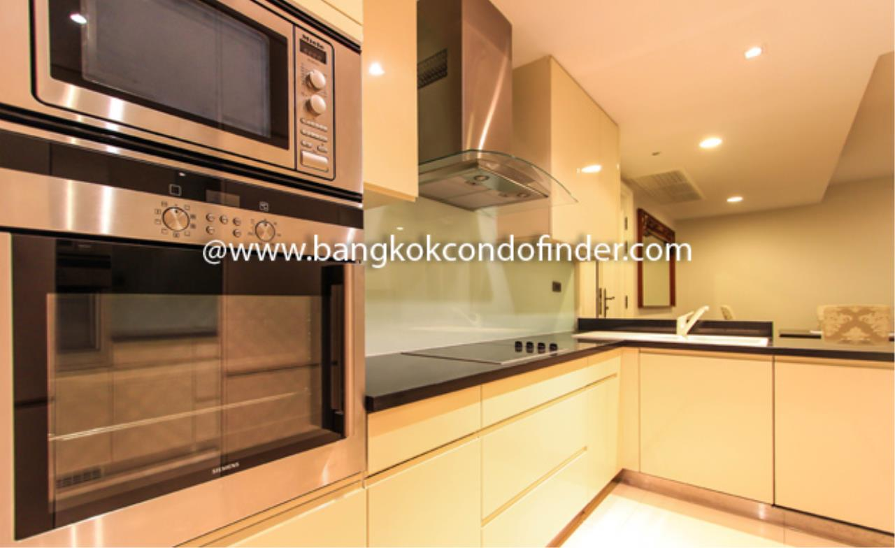 Bangkok Condo Finder Agency's Via 49 By Sansiri Condominium for Rent 4