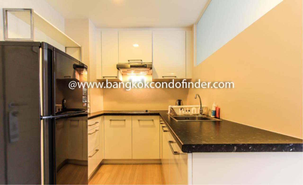 Bangkok Condo Finder Agency's Charan Tower Condominium for Rent 3