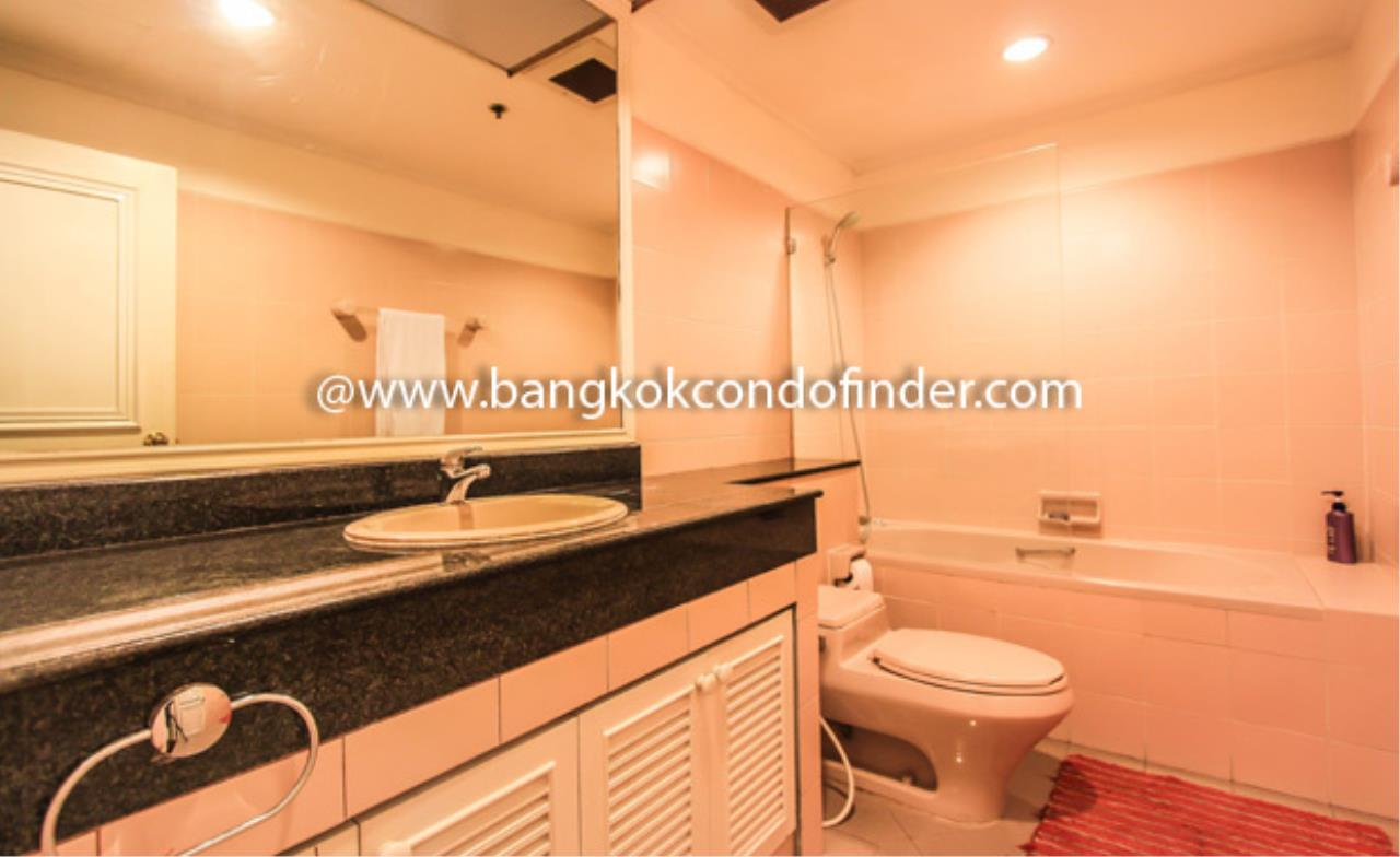 Bangkok Condo Finder Agency's Mano Tower Condominium for Rent 2