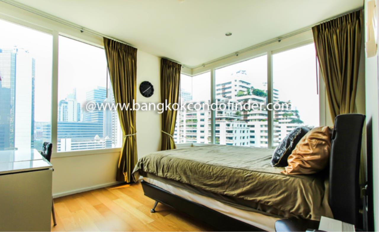 Bangkok Condo Finder Agency's Mano Tower Condominium for Rent 1