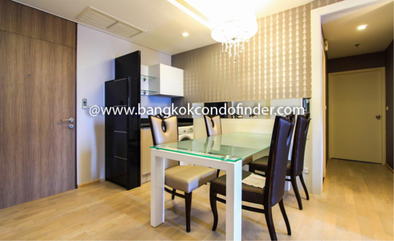 Bangkok Condo Finder Agency's Mano Tower Condominium for Rent 4