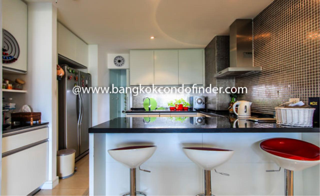 Bangkok Condo Finder Agency's Mano Tower Condominium for Rent 3