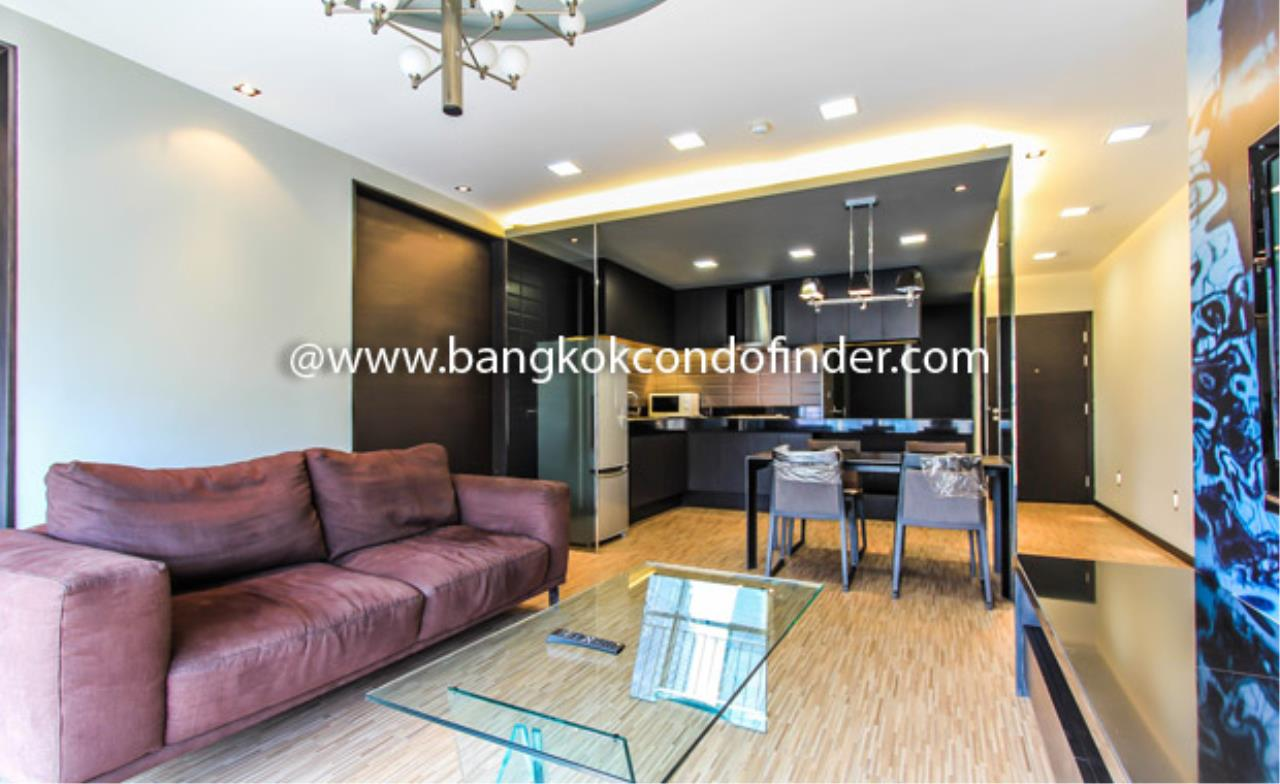 Bangkok Condo Finder Agency's Mano Tower Condominium for Rent 5