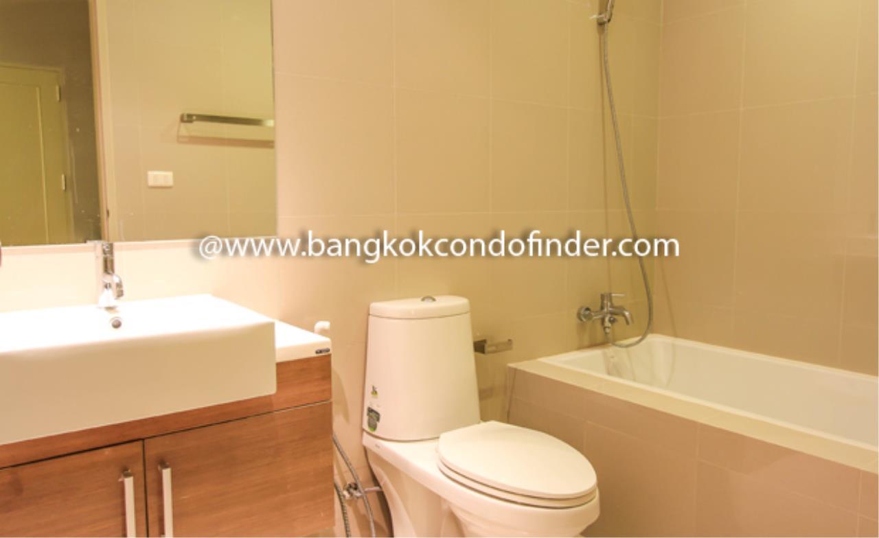 Bangkok Condo Finder Agency's Le Monaco Condominium for Rent 2