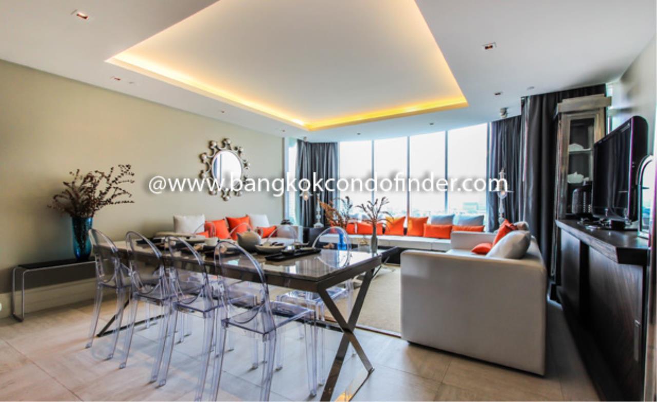 Bangkok Condo Finder Agency's Le Monaco Condominium for Rent 4