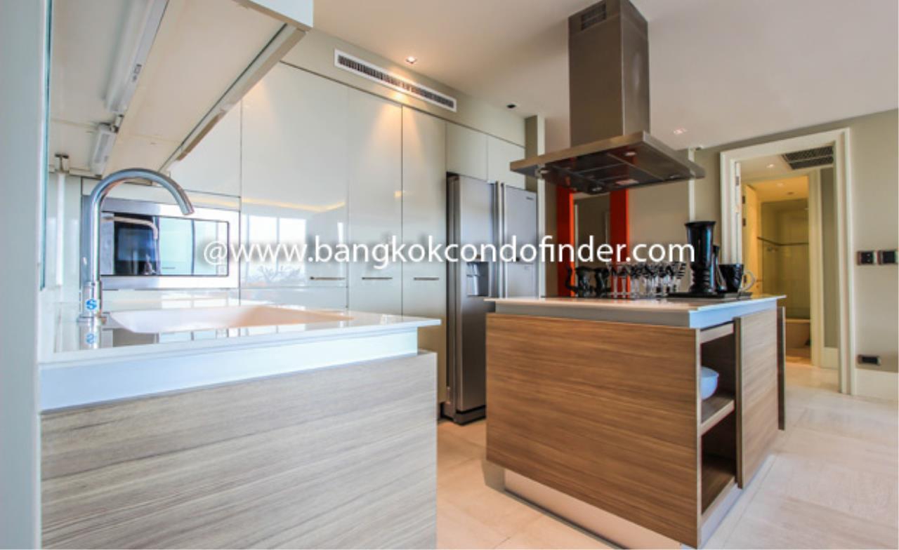 Bangkok Condo Finder Agency's Le Monaco Condominium for Rent 3