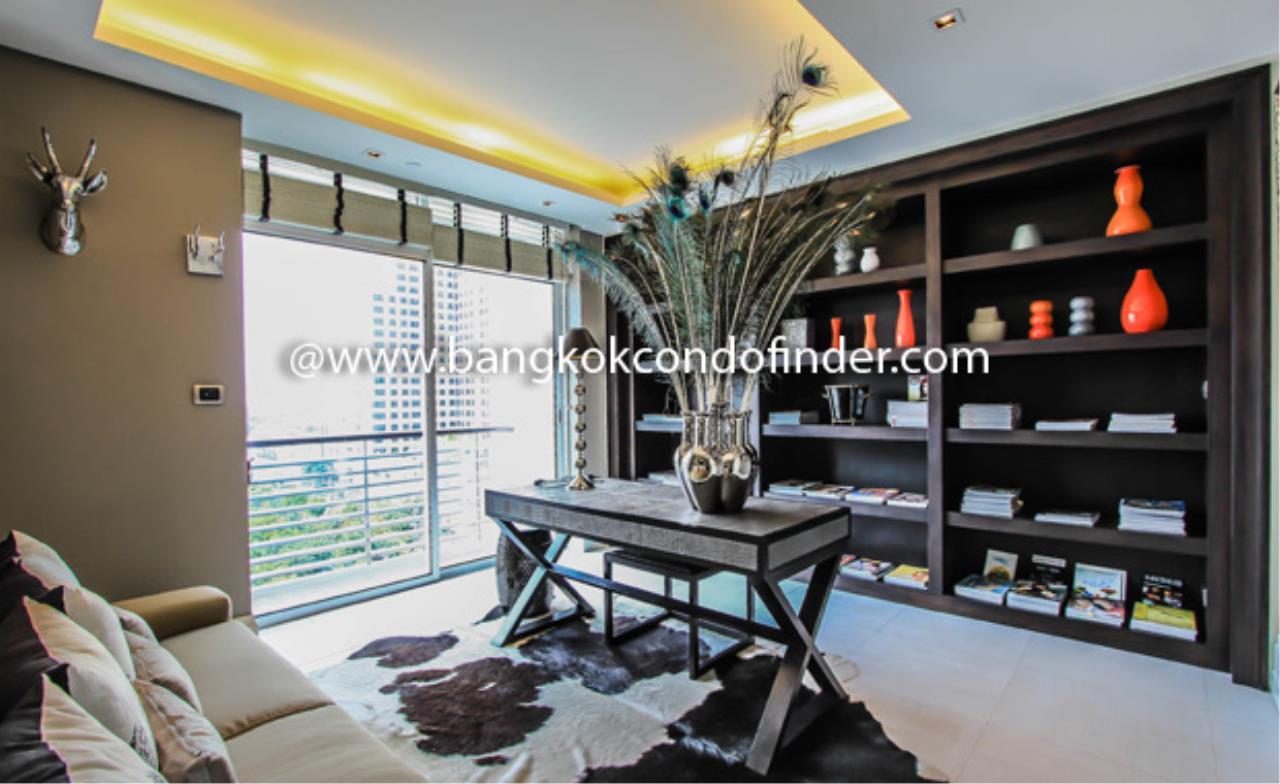 Bangkok Condo Finder Agency's Le Monaco Condominium for Rent 1
