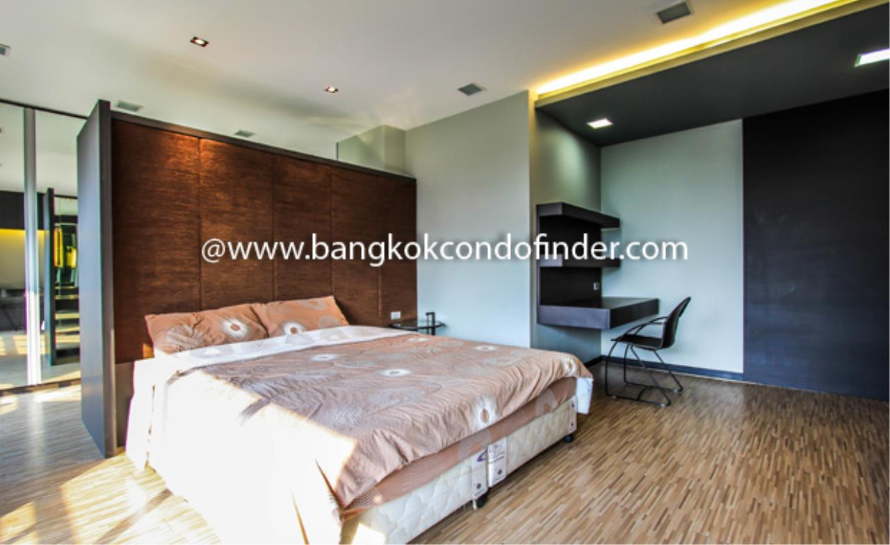 Bangkok Condo Finder Agency's Le Monaco Condominium for Rent 5