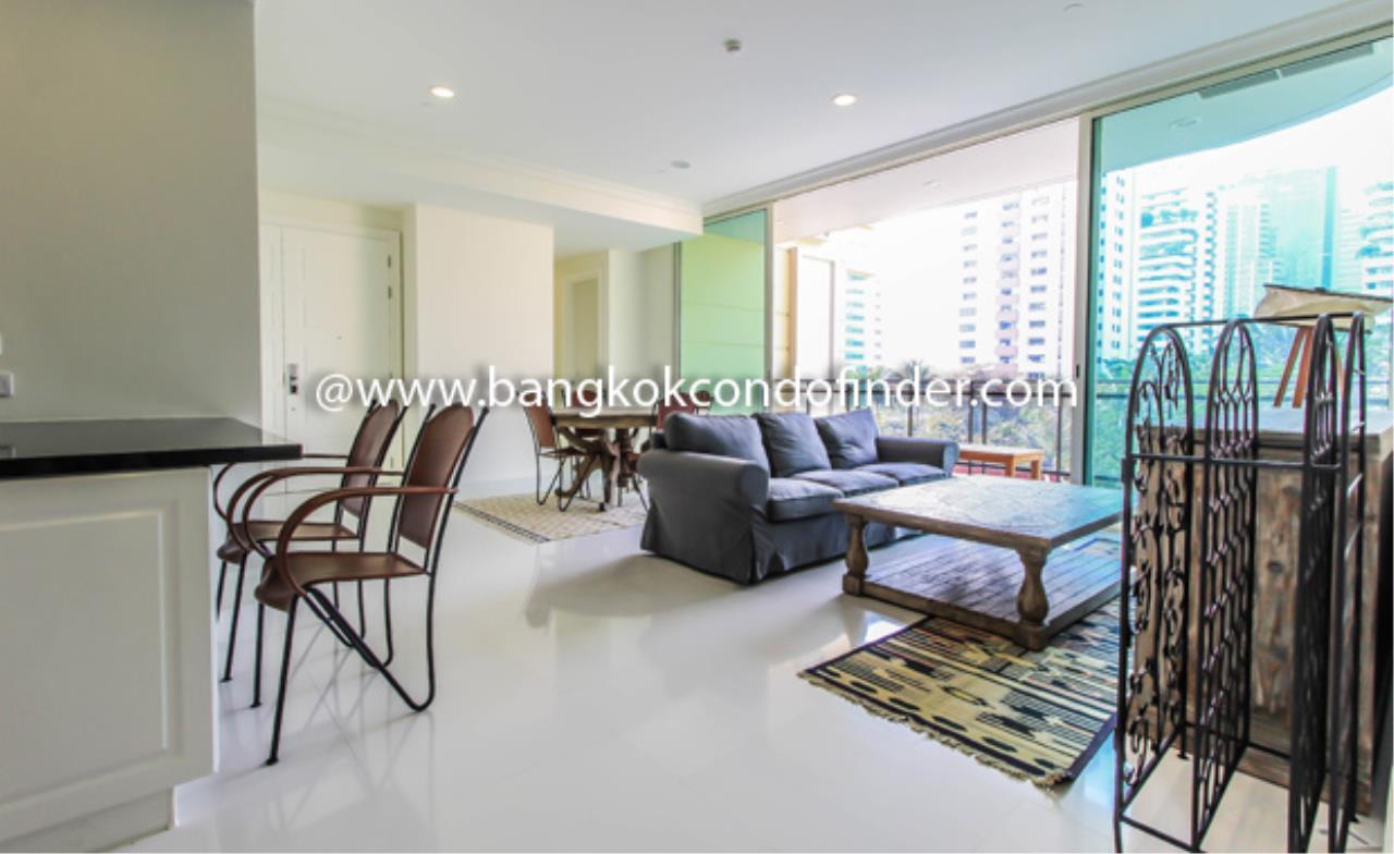 Royce Private Residence Sukhumvit 31 (Sold) Condominium for Rent