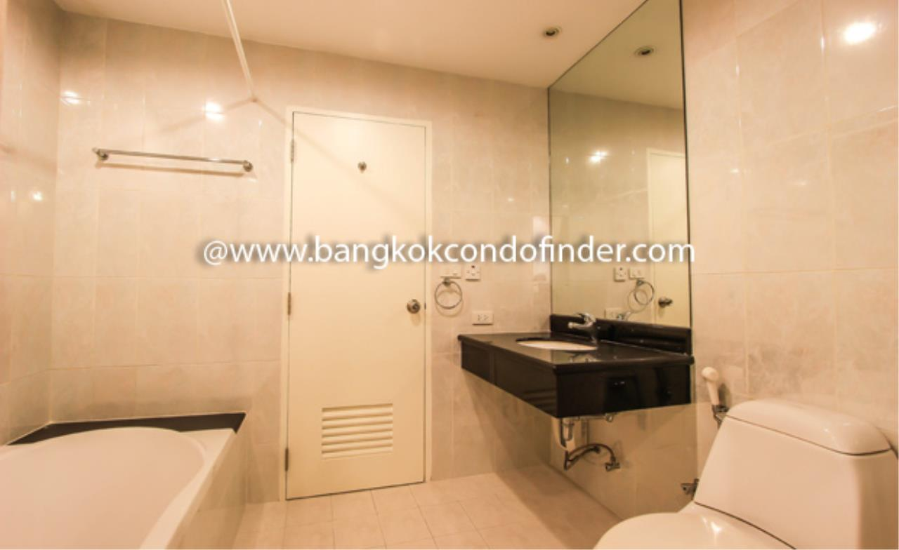 Bangkok Condo Finder Agency's Park View Mansion Condominium for Rent 2