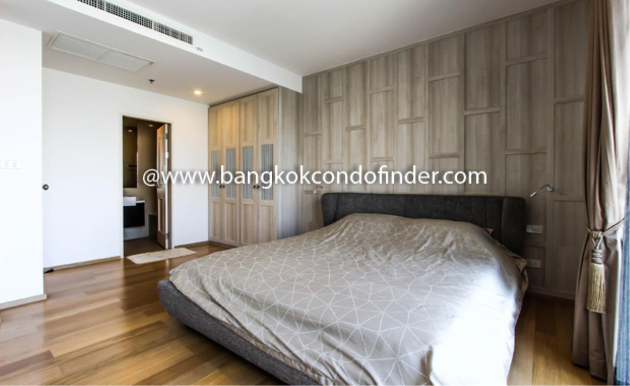 Bangkok Condo Finder Agency's Park View Mansion Condominium for Rent 5