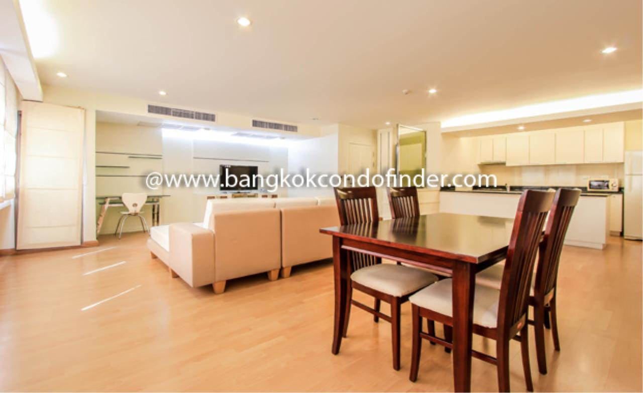 Bangkok Condo Finder Agency's Park View Mansion Condominium for Rent 4
