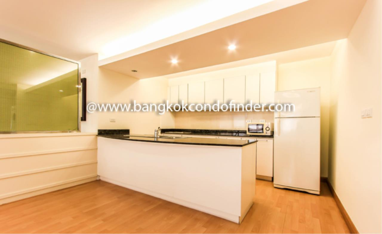 Bangkok Condo Finder Agency's Park View Mansion Condominium for Rent 3