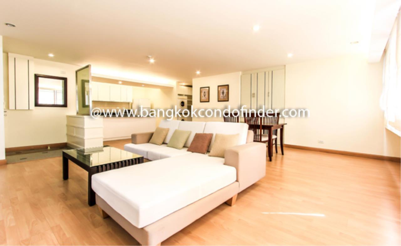 Bangkok Condo Finder Agency's Park View Mansion Condominium for Rent 1