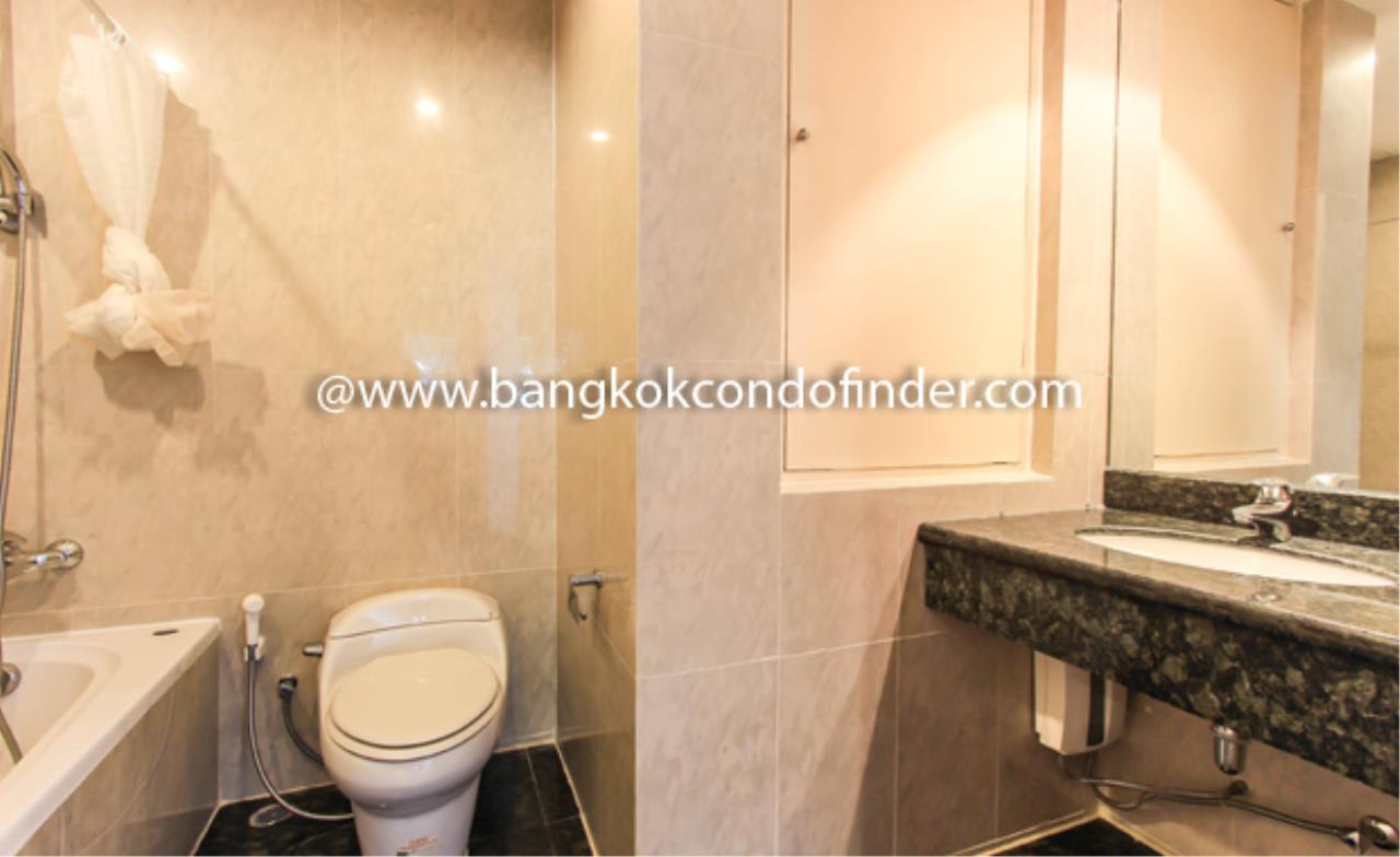 Bangkok Condo Finder Agency's Park View Mansion Condominium for Rent 3