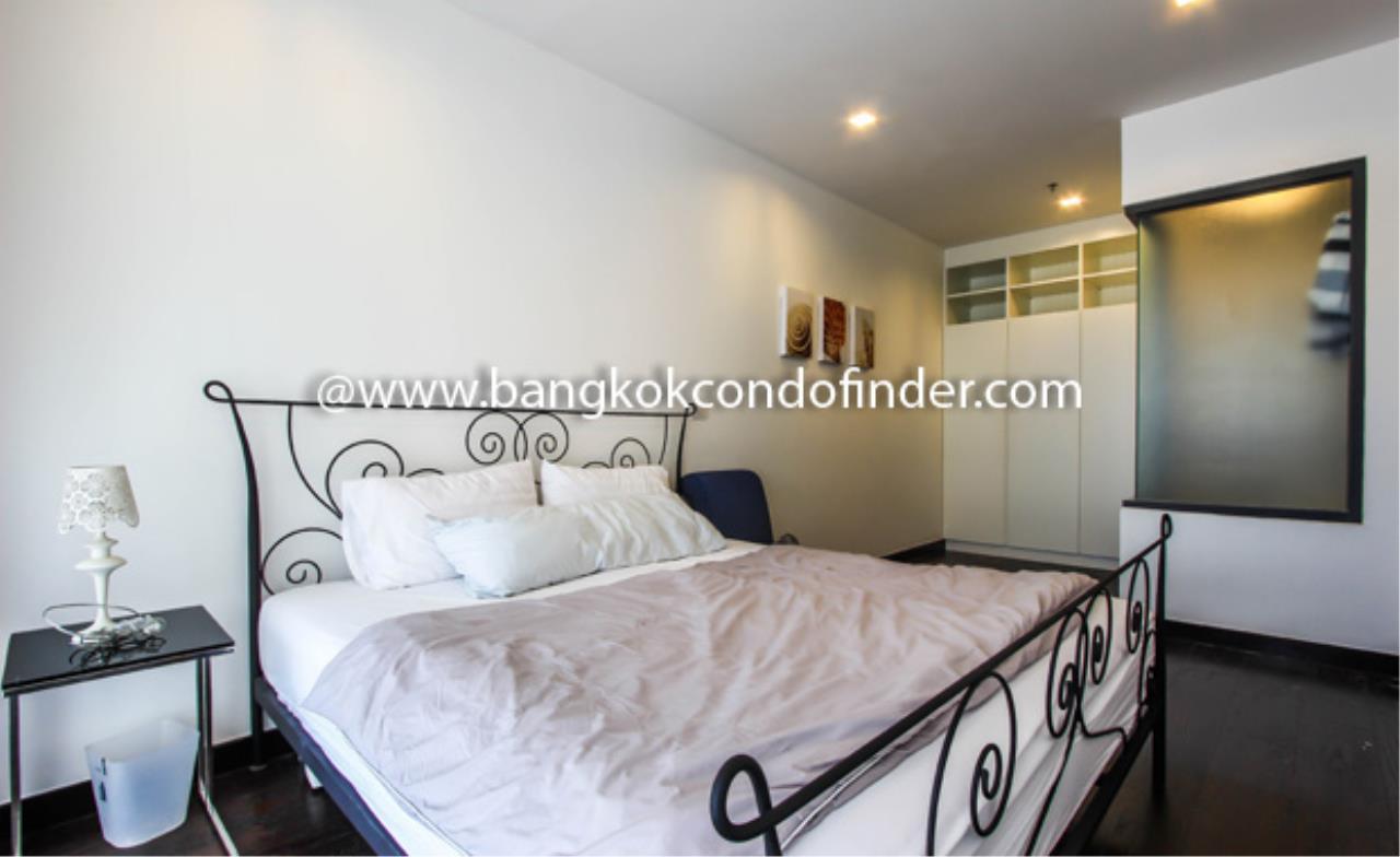 Bangkok Condo Finder Agency's Park View Mansion Condominium for Rent 5