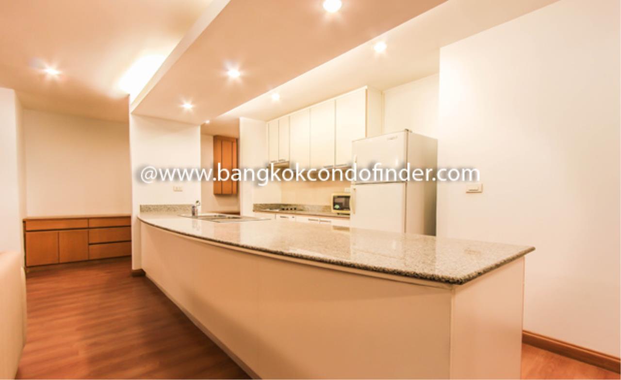Bangkok Condo Finder Agency's Park View Mansion Condominium for Rent 4