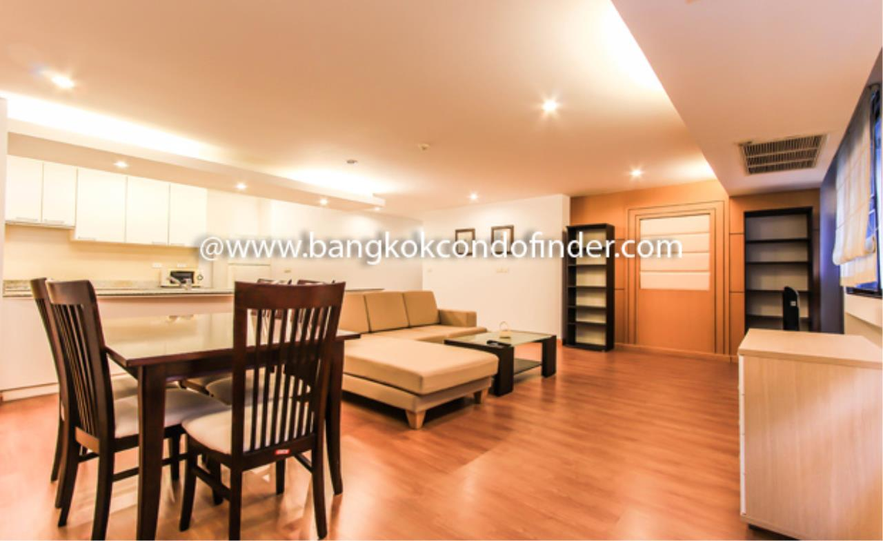 Bangkok Condo Finder Agency's Park View Mansion Condominium for Rent 1